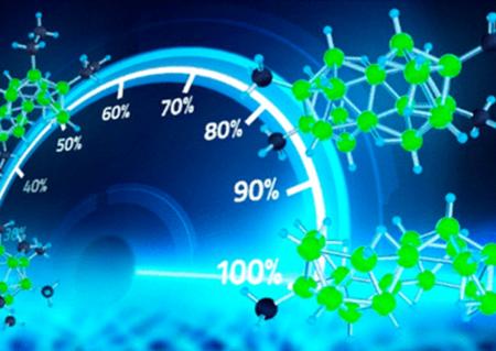 A Series of Ultra-Efficient Blue Borane Fluorophores