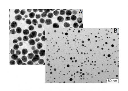 Nanočástic stříbra - ochránce stavebních materiálů