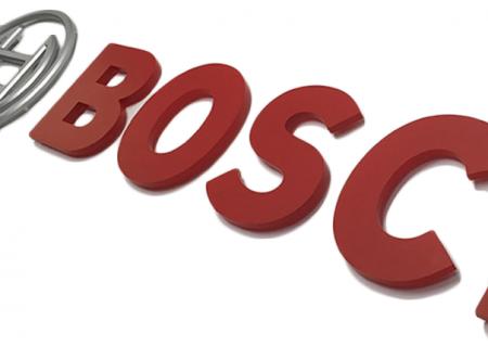 Spolupráce s firmou Robert Bosch
